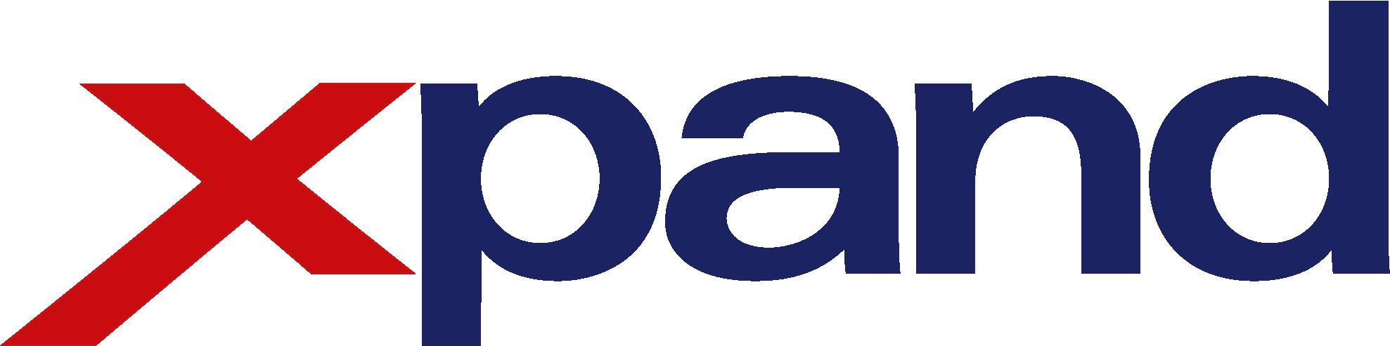 xpand Logo X